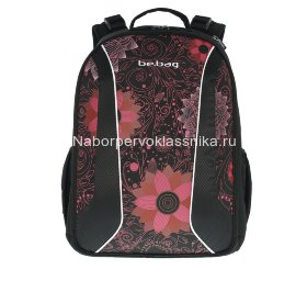 Рюкзак Herlitz be.bag AIRGO ORNAMENT FLOWER 11438033