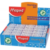 Ластик Maped, Domino 60