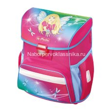 Ранец Herlitz Loop Rainbow Fairy 50013906